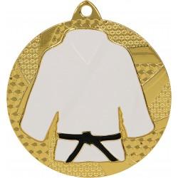 Medal- karate / judo - MMC6550