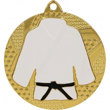 Medal - karate / judo - MMC6550