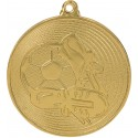 Medal- piłka nożna - MMC9750