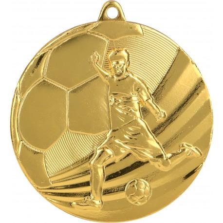 Medal- piłka nożna - MMC5055