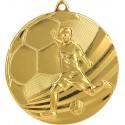 Medal  - piłka nożna - MMC5055