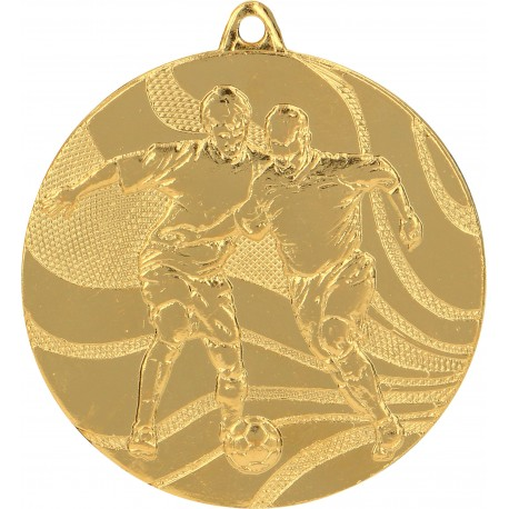 Medal - piłka nożna - MMC3650