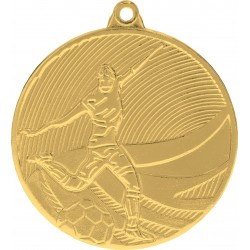 Medal- piłka nożna - MD12904