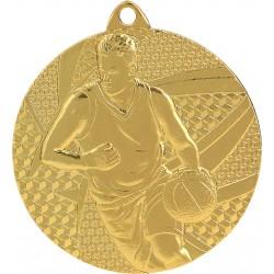 Medal- koszykówka - MMC6850