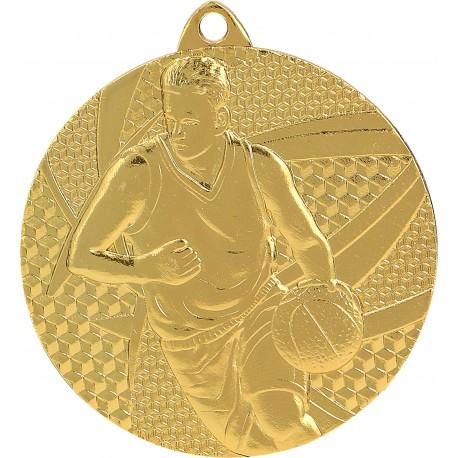 Medal - koszykówka - MMC6850