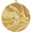 Medal - piłka ręczna - MMC3750