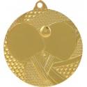 Medal - tenis stołowy - MMC7750