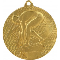 Medal- pływanie - MMC7450