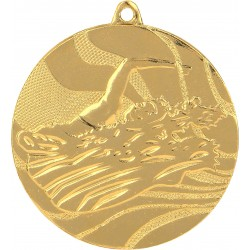 Medal  - pływanie - MMC2750