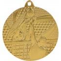 Medal - siatkówka - MMC7650