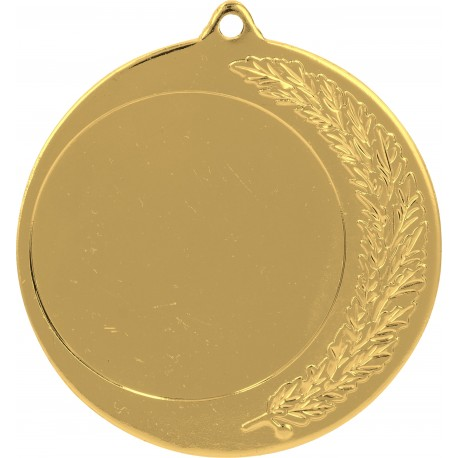 Medal złoty - MD42/G