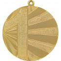 Medal złoty - MMC7071/G