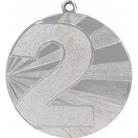Medal srebrny - MMC7071/S