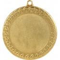 Medal złoty - MMC2072/G