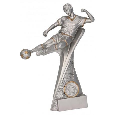 Figurka odlewana - piłka nożna - RP5003