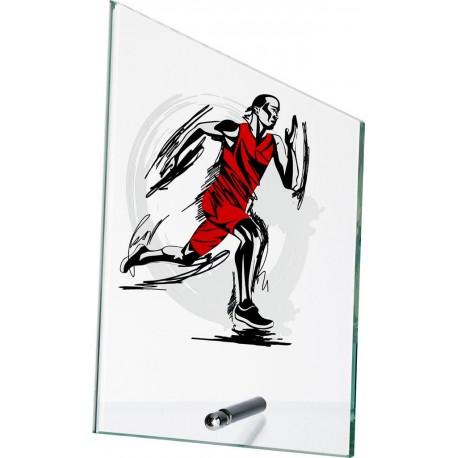 Szkło z dyscypliną - biegi SG1020/RUN