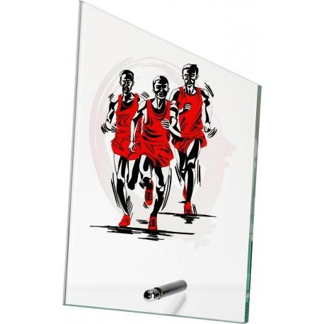 Szkło z dyscypliną - maraton SG1020/MA