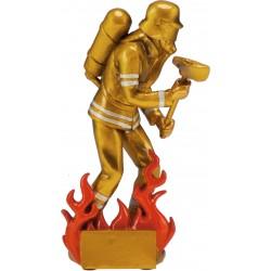 Figurka odlewana - strażactwo - RF6001/G