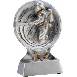 Figurka odlewana - strażactwo - RS1201