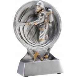Figurka odlewana - strażactwo - RS1200