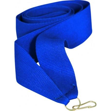 """Wstążka do medalu - """"Niebieski"""" 22 mm - V2-BL"""