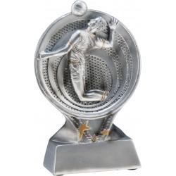 Figurka odlewana - siatkówka - RS1300