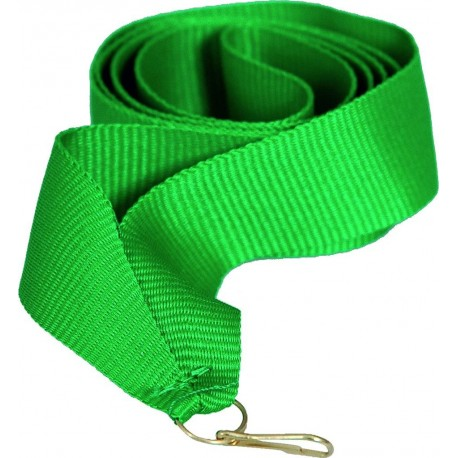 """Wstążka do medalu - """"Zielona"""" 22 mm - V2-GN"""