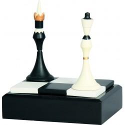 Figurka odlewana - szachy -RFST2038