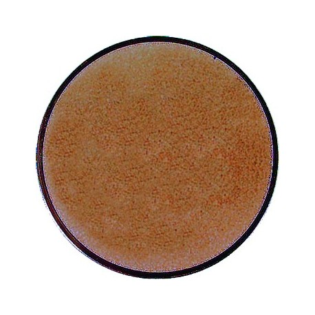 Emblemat samoprzylepny brązowy - D2-A129/B