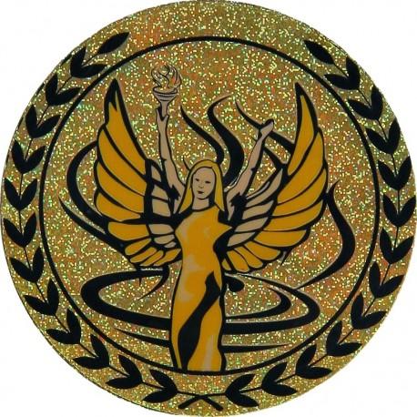 Emblemat hologramowy - AGM201