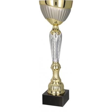 "Złoto - Srebrny Puchar ""Crystal Cape"" 4132"
