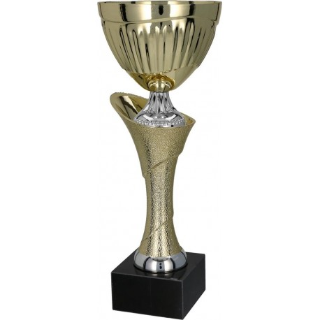 "Złoto - Srebrny Puchar ""Chrome Cup"" 4145"