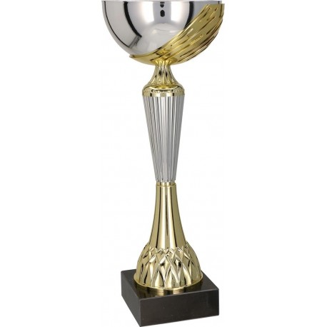 "Złoto - Srebrny Puchar ""Gold Ribbon"" 7085"