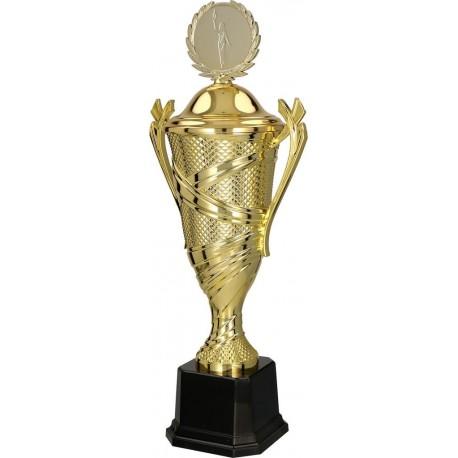 """Puchar """"Gold Chrome P"""" 7132·P"""