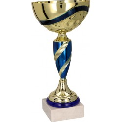 "Puchar ""Spiral Blue"" - 8138-N"