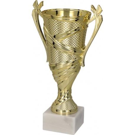 """Puchar """"Gold Chrome Mini"""" 8264"""