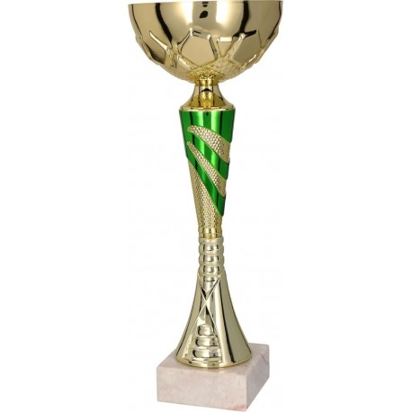 """Puchar """"Green Horn"""" 9046"""