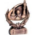 Figurka odlewana - Szachy - RFS6056/BR