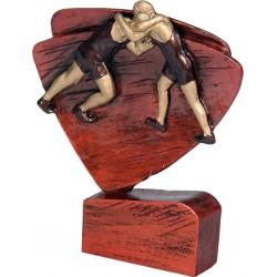 Figurka odlewana - Zapasy - RFEL5016