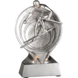 Figurka odlewana - Zjazd Narciarski - RS2001
