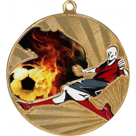 Medal- piłka nożna - MMC5056