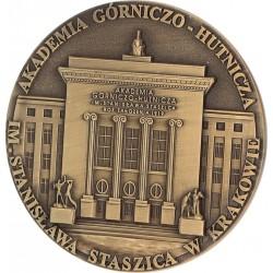 Medal - projekt indywidualny - PROJ/IND