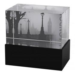 Trofeum szklane  CAM8080