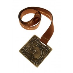 Medal - projekt indywidualny - PROJ/IND3