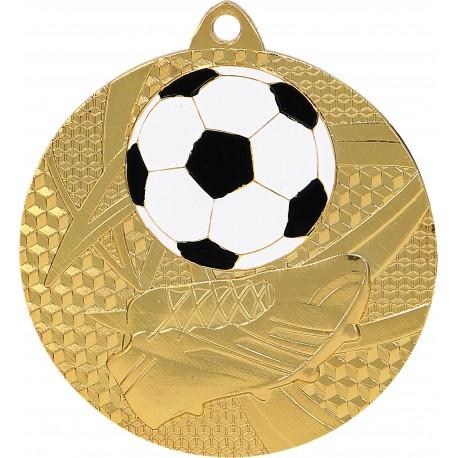 Medal- piłka nożna - MMC6950