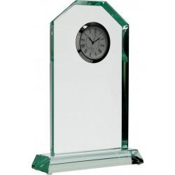 Trofeum szklane z etui G029