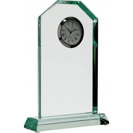 Trofeum szklane G029