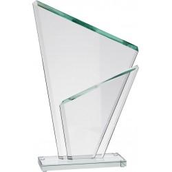 Trofeum szklane GS802-28