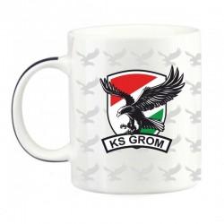 Kubek ceramiczny dla KS Grom