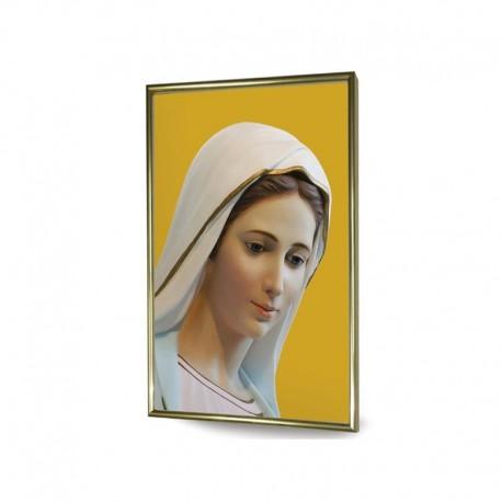 Ikona - Matka Boża z Medziugorie